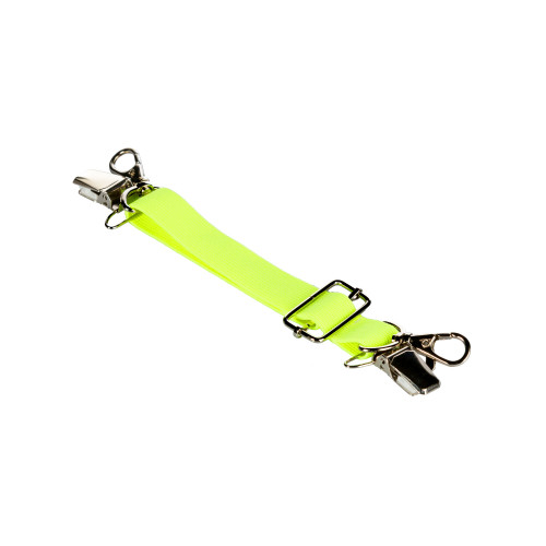 LOTalife Strap Short Neon Yellow